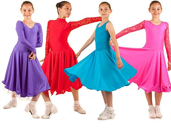Shopzilla - Ballroom Dresses Baby & Kids' Dresses / Skirts